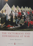 "Book-""The Victorians and Edwardians at War'"